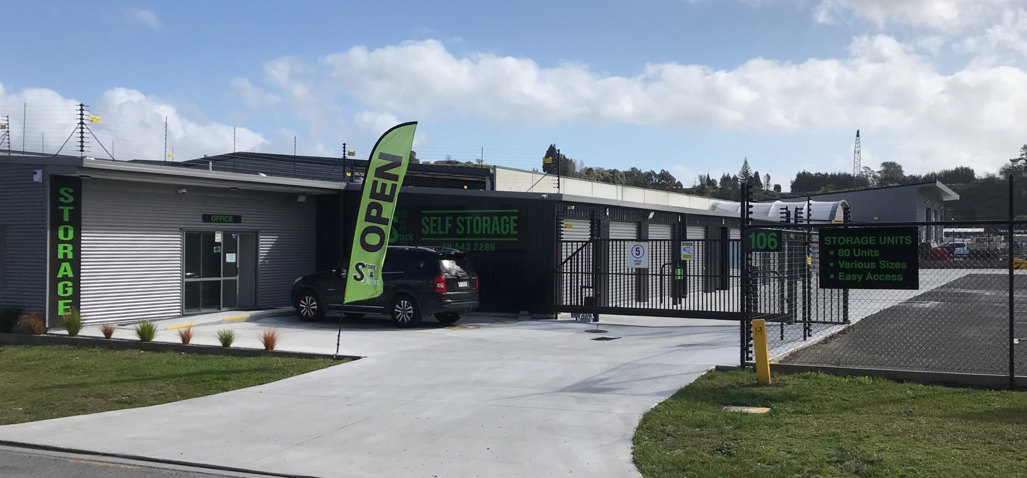 The Ten Self Storage Questions Every Customer Should Ask
